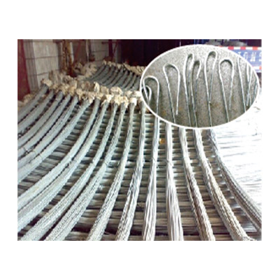 Quick-Lock Galvanized Steel Wires
