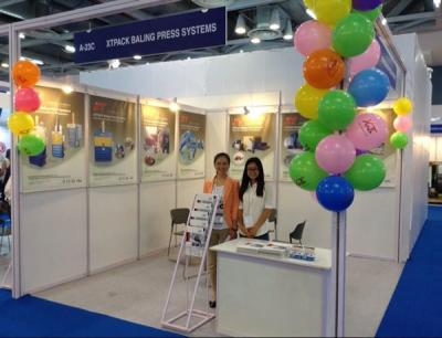 2015 India Sino Corrugated Exhibition