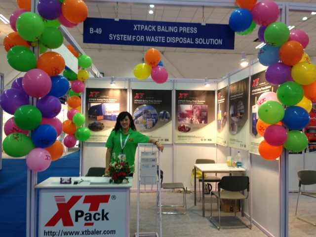 Indian 2013 Corrugated Exhibition
