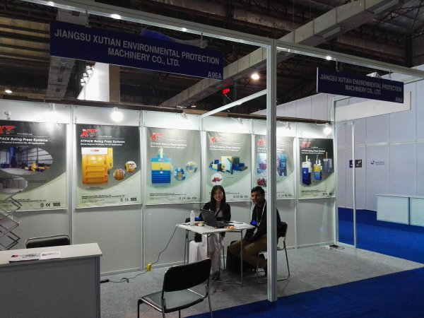 Indian 2016 Corrugated Exhibition