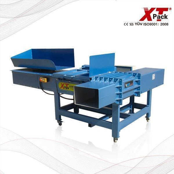 Baling And Bagging Machines