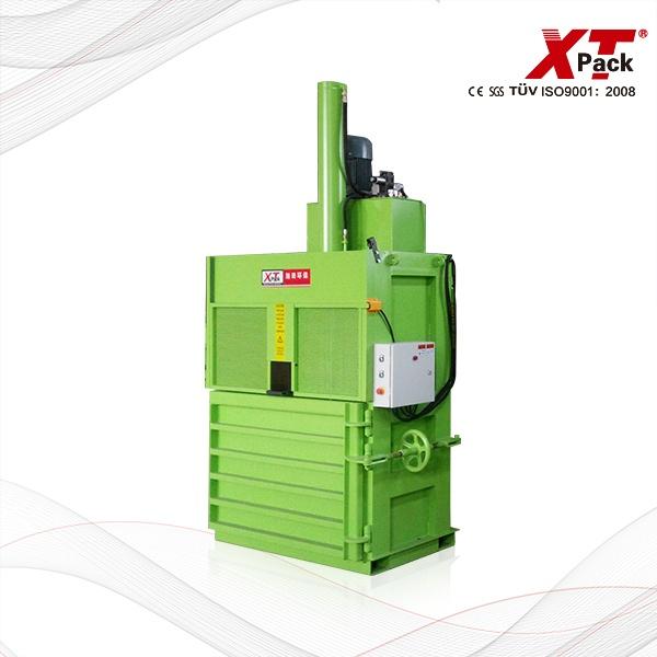 Xtpack Carton Baling Machine Price China Carton Baler
