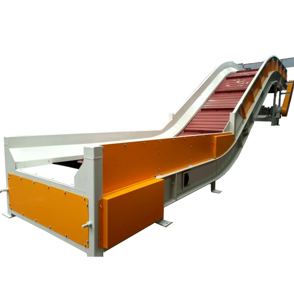 Iron Conveyor